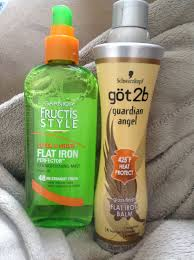 best flat iron sspray for african american hair these two products keep my hair straight all day no matter what