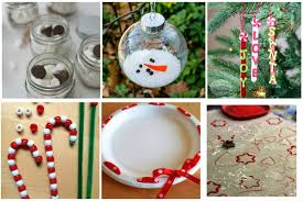 Homemade Holiday Gifts by Six Homemade Holiday Gifts For Children To Make Esme