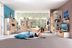 Beech Bedroom Furniture