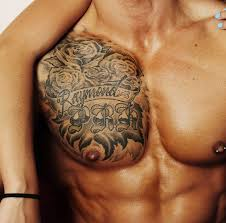 Italian Tattoo Ideas Image Result For Single Pec Tattoo Tattoos Pinterest Tattoo