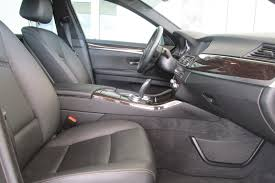 Car Seat Upholstery Repair Melbourne Pre Owned 2014 Bmw 5 Series 535i 4dr Car In Melbourne Pt5321