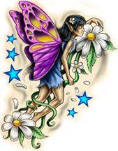 Fairy And Flower Tattoo Designs 40 Adorable Fairy Tattoo Designs Fairy Tattoo Designs Tattoo