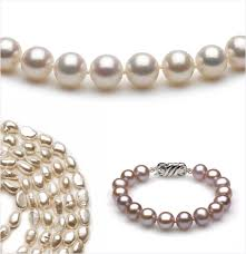 pearls necklace meaning images Cultured pearls versus freshwater pearls pearls shown above are jpg