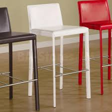 Home Design Stores Phoenix White Wood Bar Stools Swivel Stool Counter Simple Chair Set Of