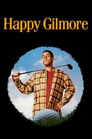 happy gilmore review summary 1996 roger ebert