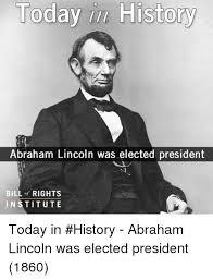 Abraham Lincoln Meme - abraham lincoln puns