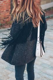 womens ugg boots dsw autumn fringe cardigan coach saddle bag balayage hair jess kirby 1 jpg