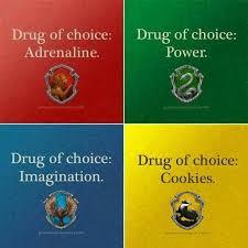 Harry Potter House Meme - pin by cynthia allred on harry potter pinterest slytherin harry