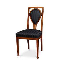 Esszimmerstuhl Wenge Stilmöbel Stühle Klassisch Elegant Bei Stilwohnen De