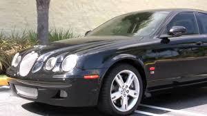 2006 jaguar s type r black a2380