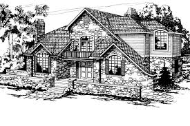 French Cottage House Plans by 100 European Home Plans European Home Plans With Courtyard