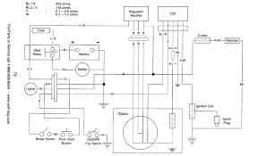 diagrams run master 110cc go kart motor wiring diagrams for 2