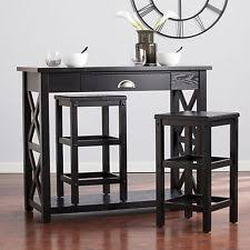 Rectangular Bistro Table Rectangular Bistro Table Dining Furniture Sets Ebay