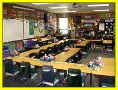 Classroom Desk Set Up I Really Like The Theater Seating Arrangement In This Class