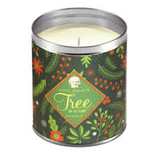 tree in a can candle collections s candles