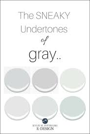 cool gray paint colors cool gray paint colours the 3 undertones you have to consider