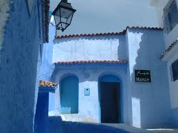 chefchaouen u2013 the blue city of morocco
