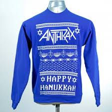 hannukah sweater anthrax 1 million lawsuit hanukkah sweater metal insider