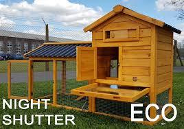 Large Rabbit Hutch Cocoon Large Rabbit Hutch Guinea Pig Ferret U0026 Secure Night Shutter