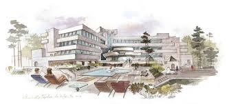 architecture designer architectural design conceptual sketches pencil photoshop