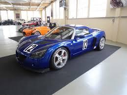 opel race car opel speedster turbo