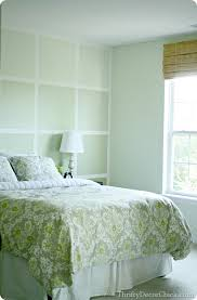 our paint colors from thrifty decor