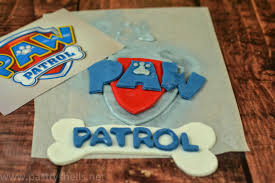 pastry shells surprisingly simple free paw patrol cake
