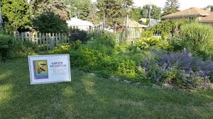garden family beautification commission village of brookfield