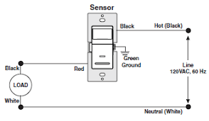 how to wire a motion sensor to multiple lights motion sensor light switch wiring diagram wiring center