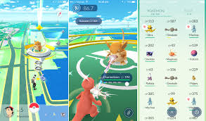 this is pokémon go the ambitious ar game bringing pocket monsters