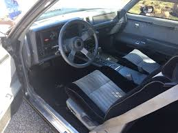 for sale 1987 buick gnx 60 74k miles turbo buick forum buick