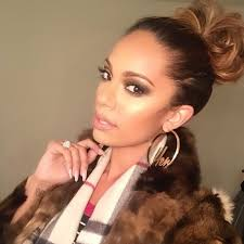 erica mena hairstyles shad bow wow moss reveals he wants to get erica mena pregnant