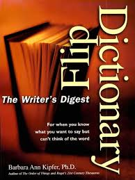 writer u0027s digest flip dictionary mantesh