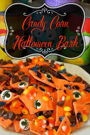 halloween m m candy best 25 halloween bark ideas on pinterest easy halloween snacks