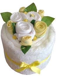 towel cakes towel cakes ireland selection of towel cakes towel cake gifts