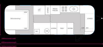 ticketmaster floor plan airstream for 5