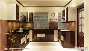 Home Design Low Budget Home Interior Designs By Rit Designers Kerala Home Design And