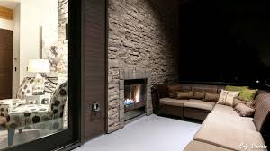 modern outdoor fireplaces turn your patio into a cozy place youtube