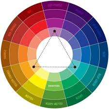 34 best color images on pinterest color theory color wheel