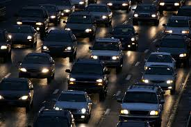 is tuesday the new wednesday study of traffic trends could help