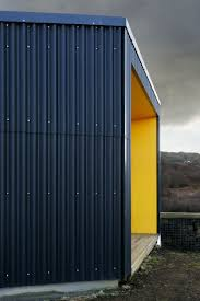 black house rural design architects isle of skye and the