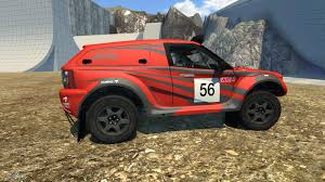 land rover bowler nemesis for beamng drive