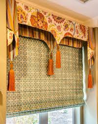 Decorating Den Interiors by Window Treatments Dream Room Voting Valances Pinterest