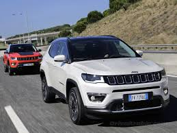 compass jeep 2010 first drive 2018 jeep compass in portugal drive arabia