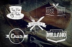 design a vintage logo free 30 free vintage logo templates web design ledger