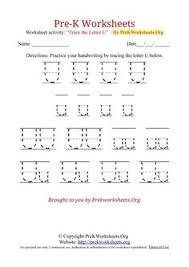 pre k tracing worksheet f homeschool pinterest tracing
