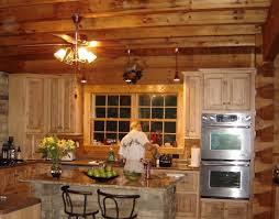 kitchen ceiling fan ideas rustic kitchen kitchen dazzling cool rustic kitchen cabinets