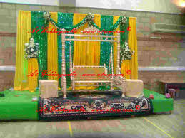 wedding decoration beautiful muslim wedding decoration ideas