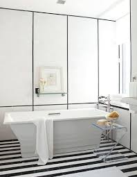 Black And White Bathroom Decor by 84 Best Loft Images On Pinterest