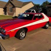 Starsky And Hutch Gran Torino For Sale 976 Ford Gran Torino Starsky U0026 Hutch Clone For Sale Photos
